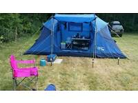 Litchfield 6 berth Tent