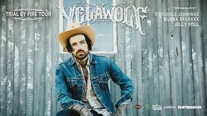 2 meet & greet tickets to Yelawolf Toronto tonight