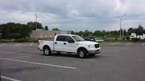 2004 Ford F-150 Fx4 pick up