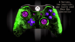 Play in Style with These 5 Cool Xbox One Controllers