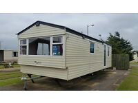 Cheap Caravan For Sale *NORTH WALES* no site fees until 2018