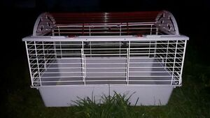 Med liveing world cage for sale,