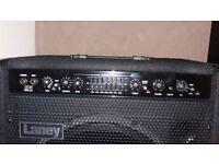 Laney RB4 Bass Amplifier