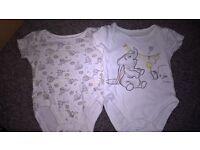 baby vest (newborn)