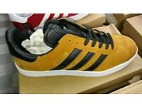 Adidas Gazelle Size 10