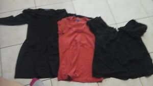 3 size xs maternity shirts Kanata south