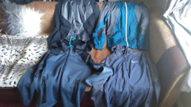 Under armour Nike thenorthface x4 jackets
