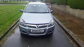 Vauxhall Astra 1.9 Sri. 150bhp***Bargain******