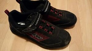 Northwave Casual/commuter cycling shoe size 42
