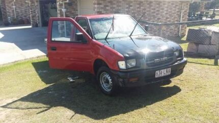1998 Holden Rodeo Rochedale South Brisbane South East Preview