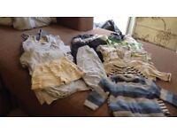 6-9 moths clothes bundle