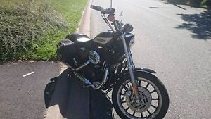 2006 Harley Sportster xl1200r Last Price Drop