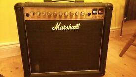 Marshall JCM 900 1x12 50w dual reverb valve amplifier