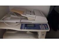 sharp ar-m207 office printer