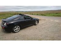 2006, 2.0L Hyundai coupe, MOT till march £800 ono