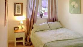 FAntasstic double bedroom in amazing area, 10 minutes to King'scross !!! low deposit