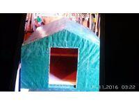 cat box dog kennel