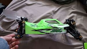 Looking to Trade RC Car for Pit Bike Or??
