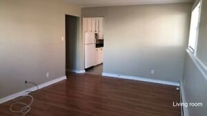 Available Immediately - $825 - One Bedroom