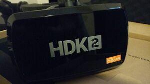 OSVR HDK 2 VR Headset- Used Once
