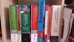 Law Textbooks Abbotsford Canada Bay Area Preview