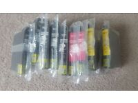 Epson compatible ink cartridges (see below for compatibility)
