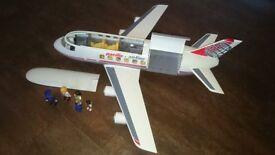 Playmobil Airplane 4310