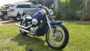 '02 Honda Shadow 750, sell/swap Mount Lawley Stirling Area Preview