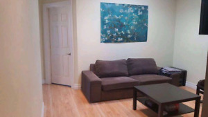 McMaster Summer Sublet 1 room available (Newly renovated )