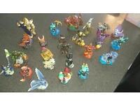 24 skylanders