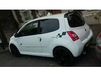 2011 RENAULT TWINGO RS133 CUP