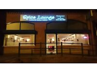 Resturant for sale 30k ovno indian