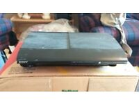 Playstation 3 - Good Condition & Controller