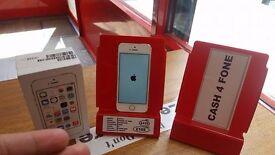 IPHONE 5S 16GB EE/ORANGE WITH BOX