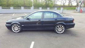 FOR SALE Jaguar X Type 2.2 diesel Sport