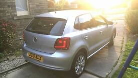 Volkwagen Polo 1.4 Polo SEL 5 door Petrol Manual