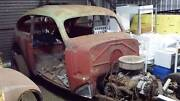 Hot Rod, 1938 Chev sloper. hotrod Toowoomba Toowoomba City Preview