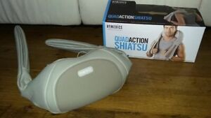 Neck and Shoulder Massager with Heat