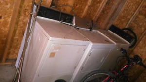 2 dryers for sale