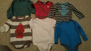 Toddle Boy Clothing 12-18 months