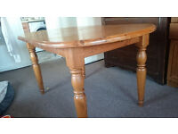 Large Table Free Delivery