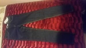 Zara Jeans (new with tag size 6)