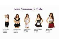 Ann summers sale