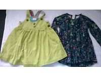Girl clothes size 12-18