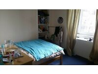 Room available in flat sharing with 3 others - £313pcm + bills