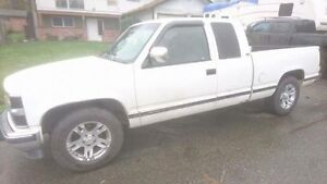 1994 Chevrolet Other Other