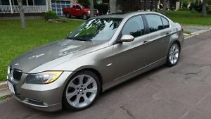 2007 BMW 3-Series Sedan .....MAKE ME AN OFFER