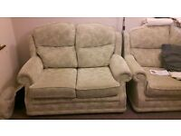 @ double sofas, really beautiful, I can not scrap them as they are lovely condition and very pretty.