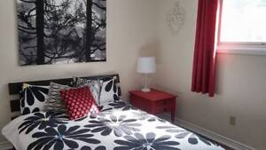 Short term Rental ~ Beautiful and Stylish Room (Female only)