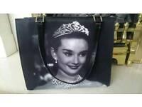 Gorgeous new handbag bag Audrey original £60